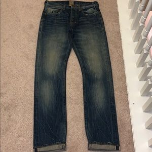 PRPS Men's Denim